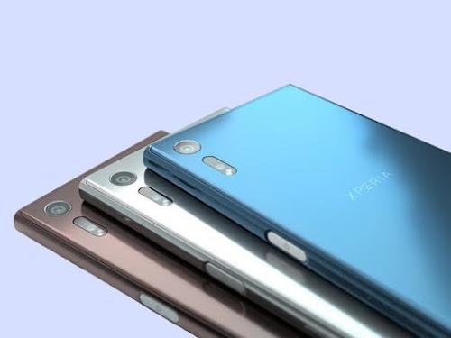 O Sony Xperia XZ tem configurações de ponta e câmera poderosa