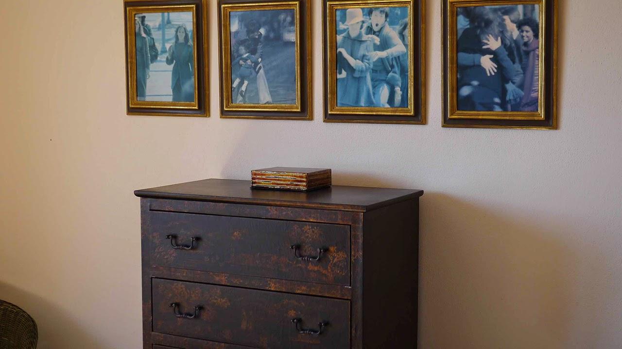 Villa in Brione s.M. im Schweizer Tessin: Duschbad + 4 Schlafzimmer