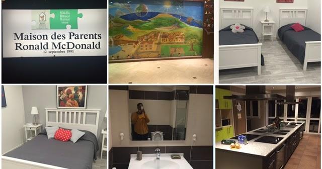 maison des parents mcdonald