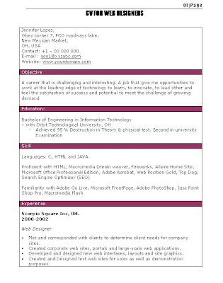 sle resume for business administration fresh graduate