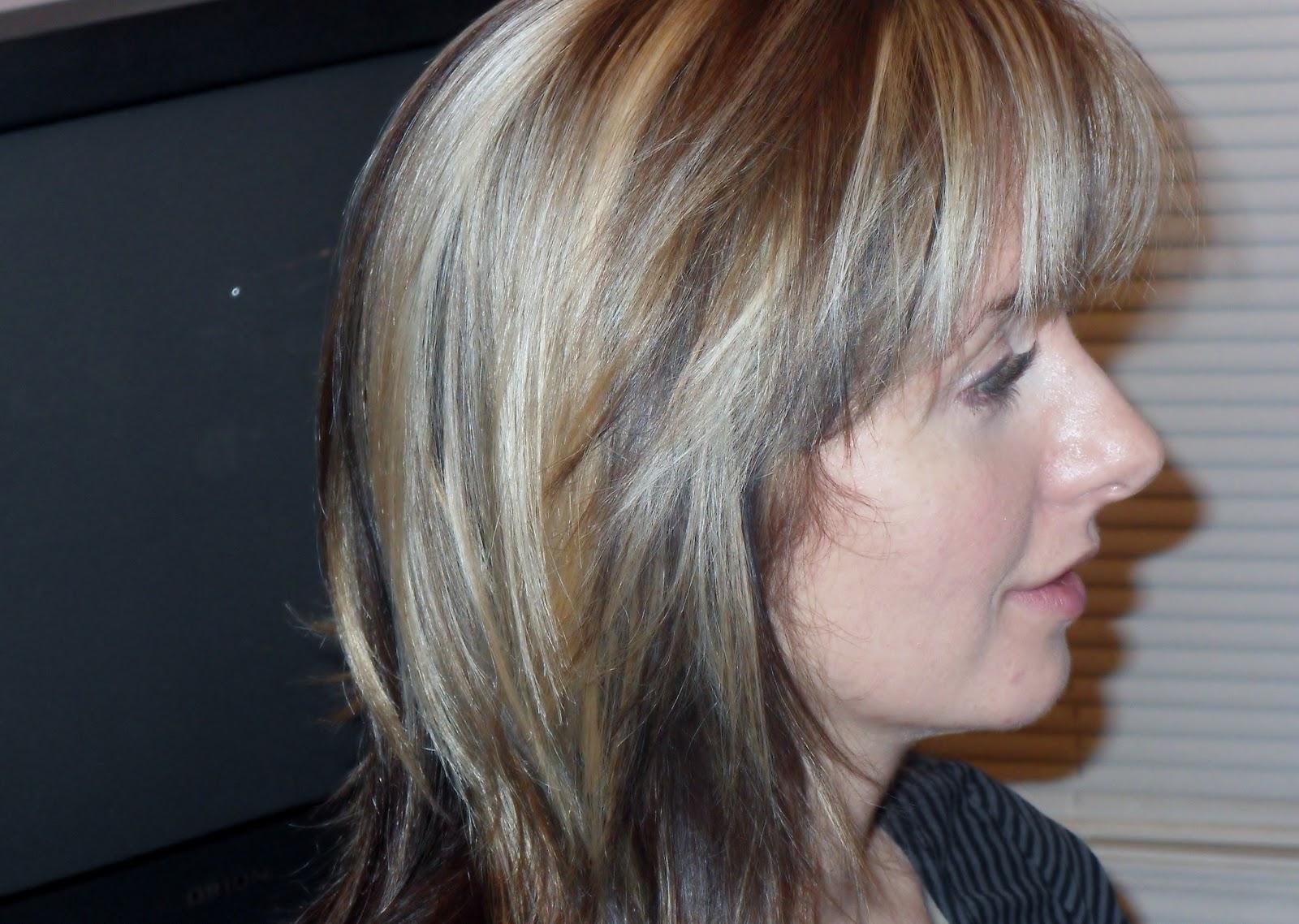 Shorouq Salon Highlights Lowlight Amp Cut