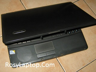 Acer Extensa 4630 Core 2 Duo