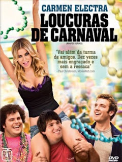 Loucuras de Carnaval Dublado