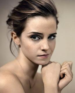 Emma Watson. Cincuenta sombras de Grey: ¿Quién será Anastasia Steele?. +CINE. Making Of