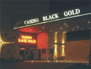 casino black gold zapala