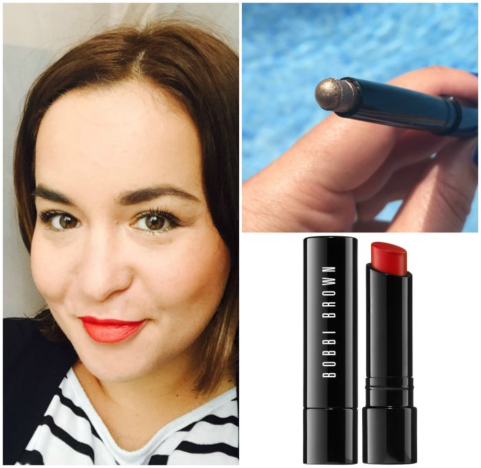 Summer Beauty from Bobbi Brown Cosmetics
