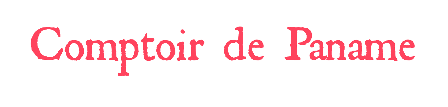 Comptoir de Paname