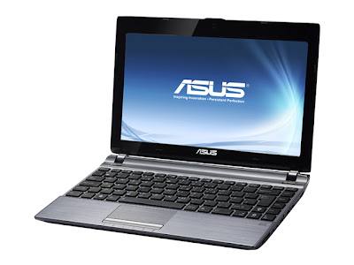 new Asus U24E 11.6-Inch Notebook