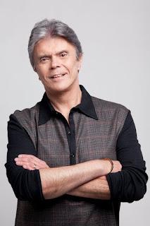 Foto do comunicador Paulo Barboza - ex Rádio Record
