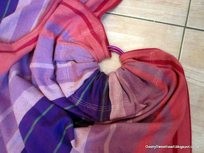 Ring Sling Conversion Tutorial