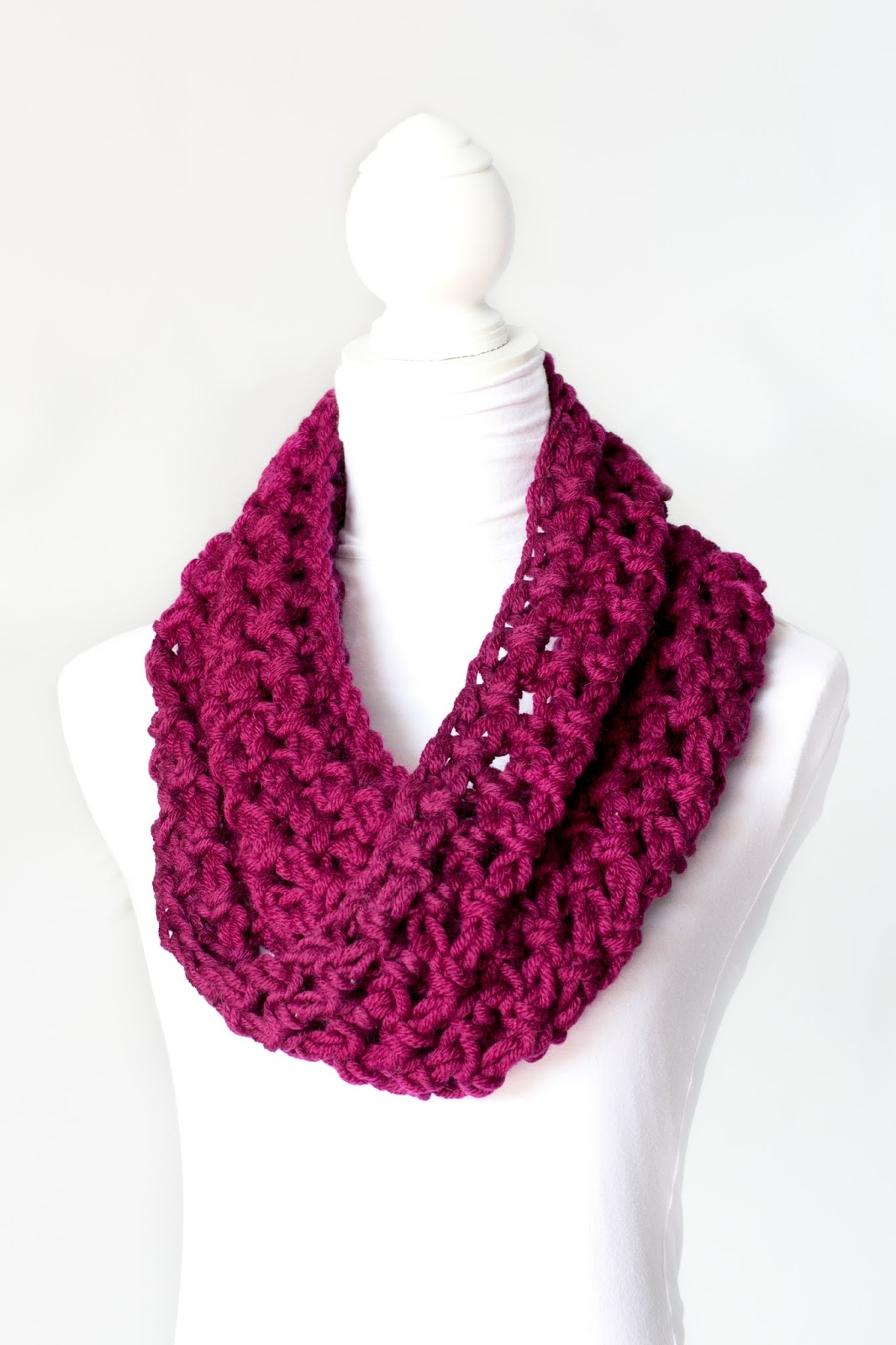 Free Crochet Pattern For Quick Gift ~ Dancox for .