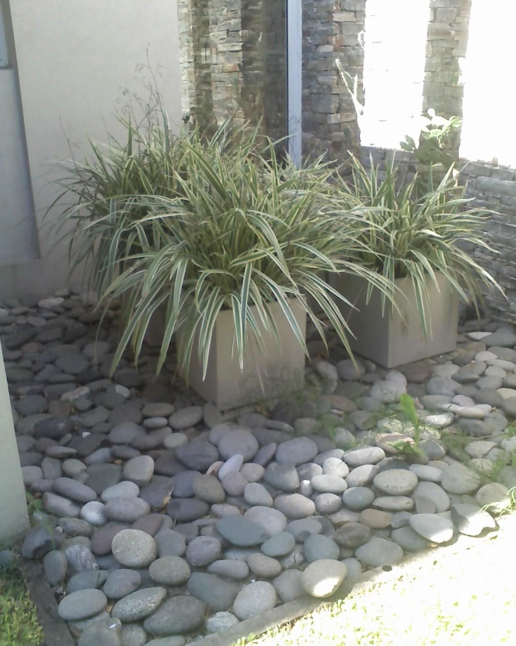 Boutiquedehuerta buscando el detalle - Macetas de piedra para jardin ...
