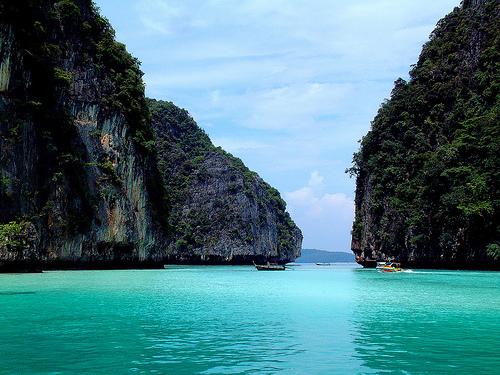 virtual tailandés