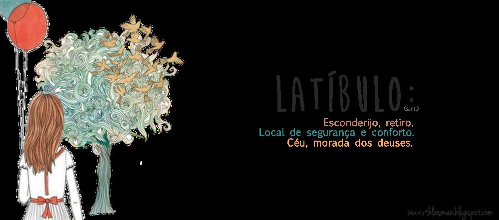 Latíbulo