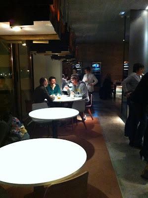 restaurante Luzi Bombón