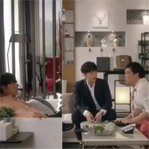 Sinopsis High End Crush episode 5