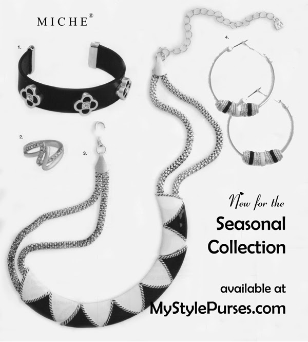 Shop Miche Jewelry Collections at MyStylePurses.com