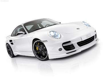 #6 Porsche Wallpaper