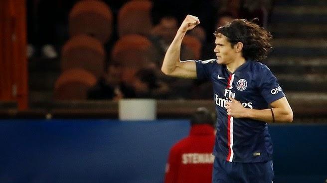 Highlights PSG 3 – 1 Metz (Ligue 1)