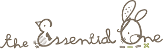 The Essential One Logo