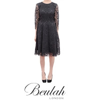 Kate Middleton BEULAH Amara Lace Dress