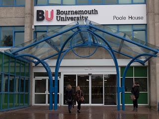 MBA Scholarships, Bournemouth University, UK