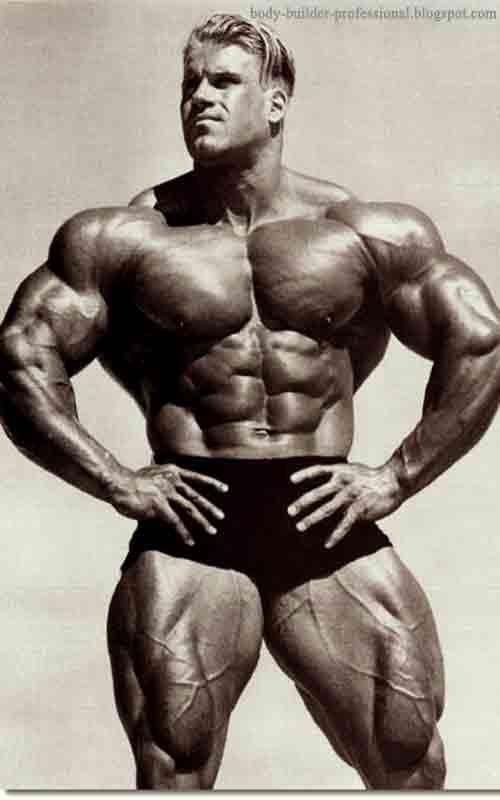 Jay Cutler Mister Olympia - punjabi bodybuilders