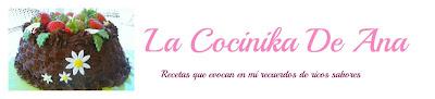 La Cocinika De Ana