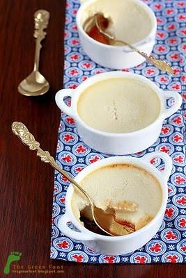 Crema de zahar ars cu lapte de cocos