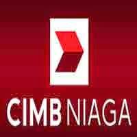 Gambar atau Logo CIMB Niaga