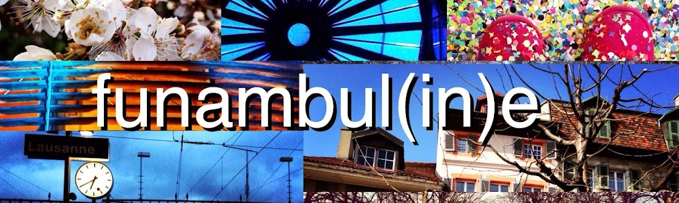 funambul(in)e