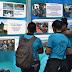 INDOTEL capacitará ocho mil jovenes en informática en la Feria del Libro