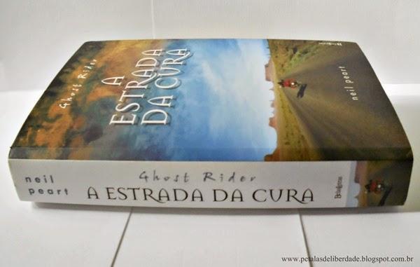 Resenha, livro, Ghost Rider: A estrada da cura, Neil Peart, Belas-Letras, trechos, crítica, Rush