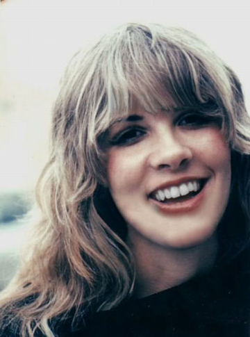 how to cut your hair like stevie nicks
