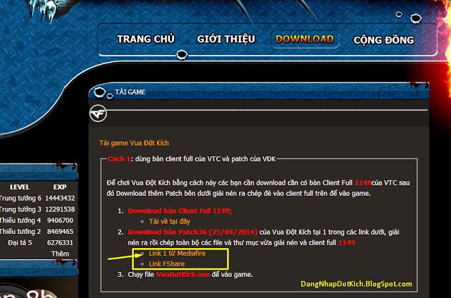 download-vua-dot-kich