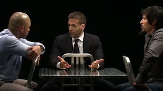 Cotto Margarito Face-Off with Max Kellerman