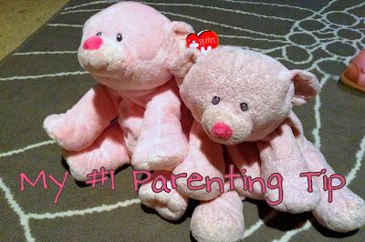 My #1 Parenting Tip | Lone Star Signers, San Antonio, Texas