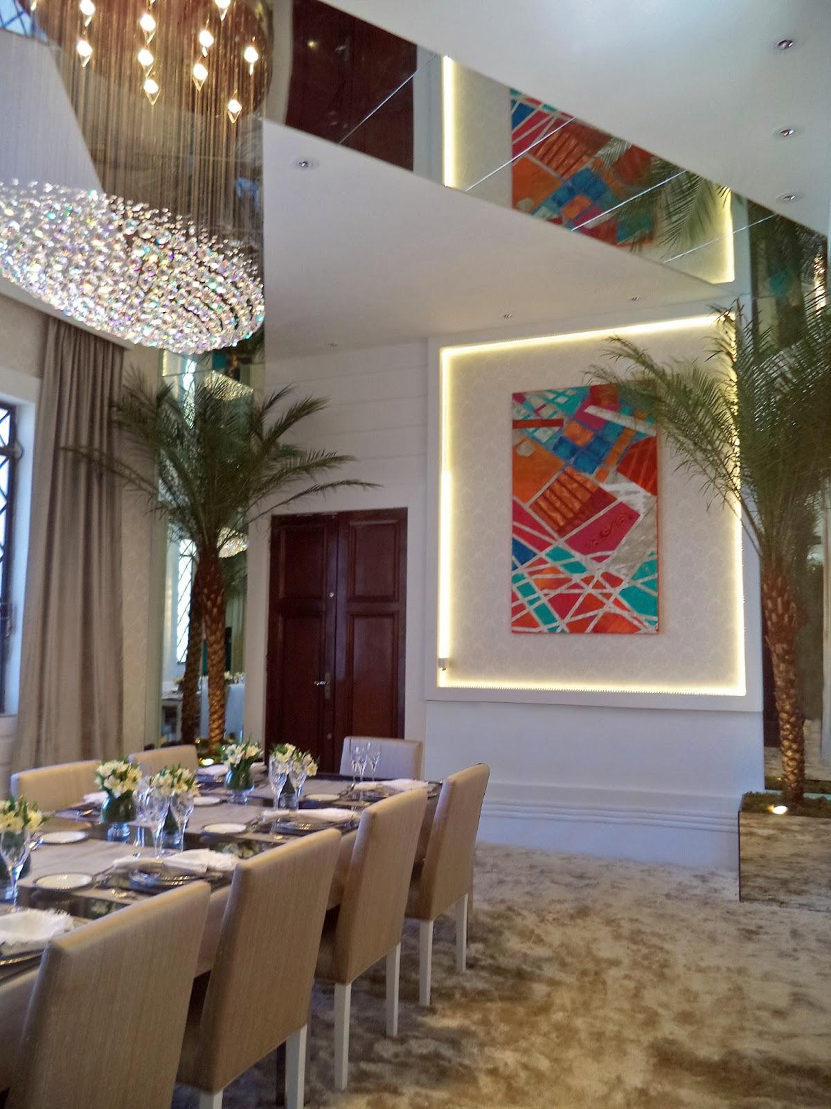 Sala De Jantar Iara Kilaris ~ Designer+de+Interiores+e+Paisagista+Iara+Kílaris+Sala+de+Jantar+Casa
