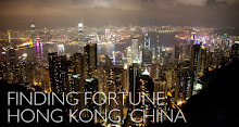 Finding Fortune: Hong Kong, China
