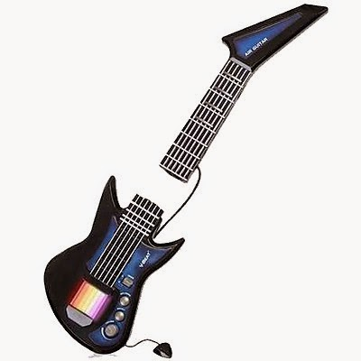 Guitarra Virtual V Beat