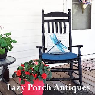 LazyPorchAntiques