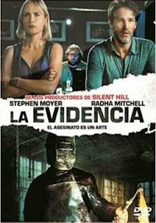 La evidencia – online 2013