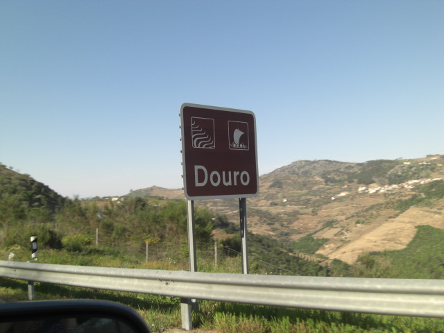 Douro: World Heritage Region of UNESCO