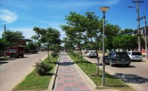 municipio tarija: