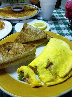 Fredrick's Cafe Corydon, IN