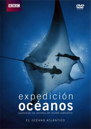 Expedición Océanos. El océano Atlántico [Documental | AVI | Español | 992.61 MB]