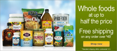 Fantastic deals on coconut oil (and other health food items!) Best deal I have EVER seen on coconut oil!!! Organic, extra-virgin, cold pressed, in BPA-free jars and CHEAP! (Ordering this today!!)