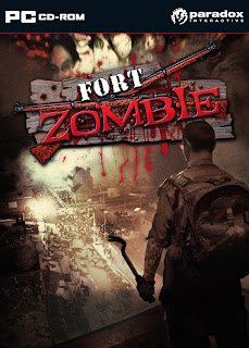 Cover Game Fort Zombie For PC