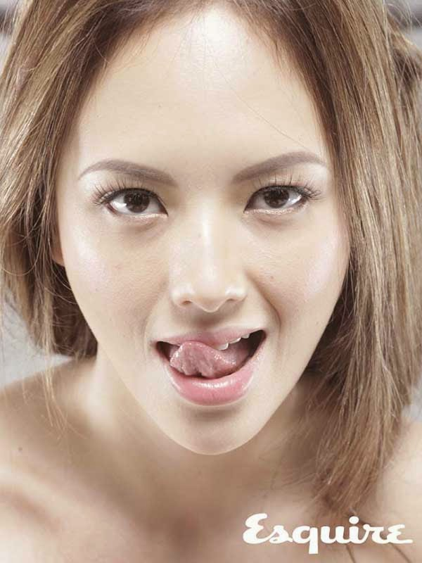 Ellen Adarna Esquire Photos Leak Online