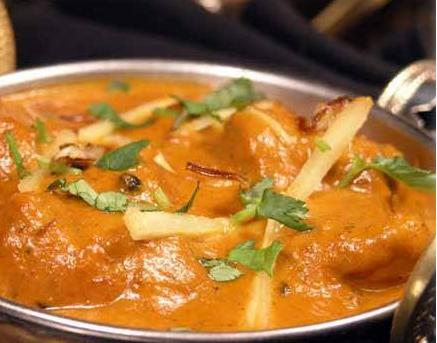 recipe for butter chicken for butter chicken lovers ingredients